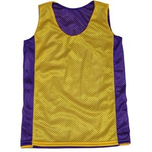 Reversible Youth Basketball Jersey